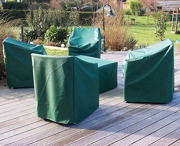 Housse mobilier jardin et...