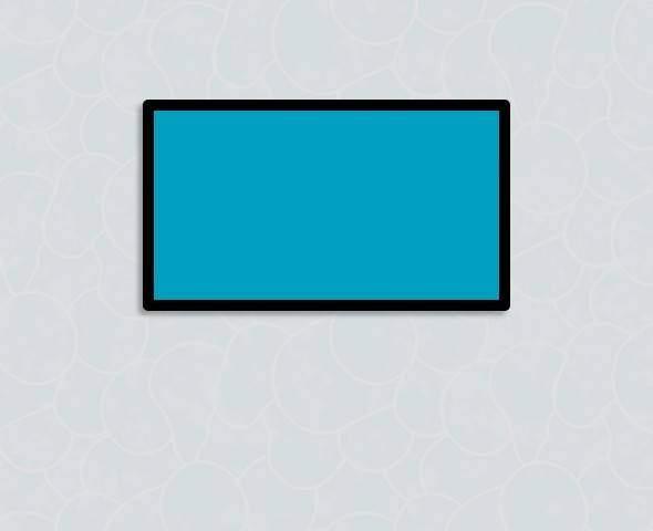 Bâche à barres piscine rectangle