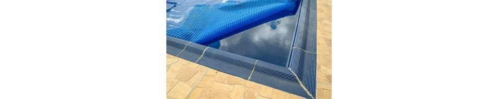 Bâche à bulles sur mesure, bâche d'été pour piscine   Bâches Laily