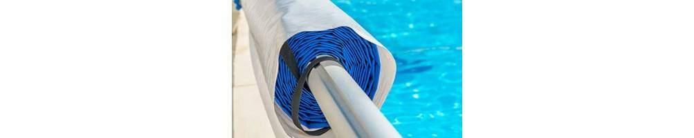 Accessoires pour bâches de piscine   Bâches Laily